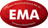 Visit Emergency Medical Alarms