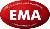 Visit Emergency Medical Alarms